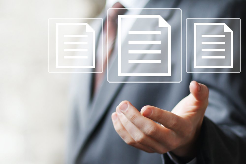What Is a Document Management System?