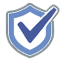 TOPS Office Technology - malware protection icon