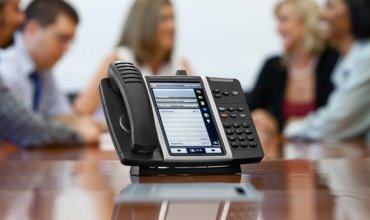 TOPS Office | Business Phone Systems, Copiers & Printers, Managed IT | Mitel business phone systems