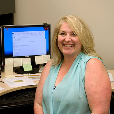 TOPS Office | Business Phone Systems, Copiers & Printers, Managed IT | Customer Advocate, Kathryn Smithson