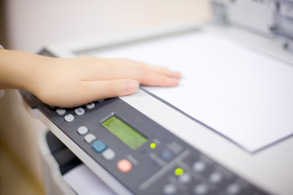 Choosing the Right Office Printer