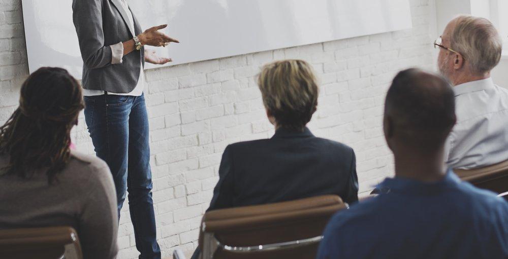 On-Demand Communications Technology Training