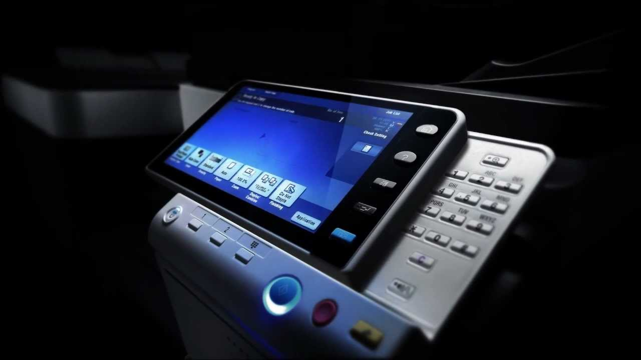Printer Solutions - Office Business | TOPS Telecommunications Technology Solutions