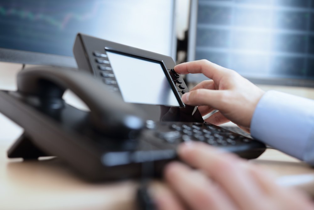 Is a Hosted VoIP Telephone System the Right Choice for Your Business?