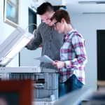 Office Printer and Copiers, Should You Buy or Lease?