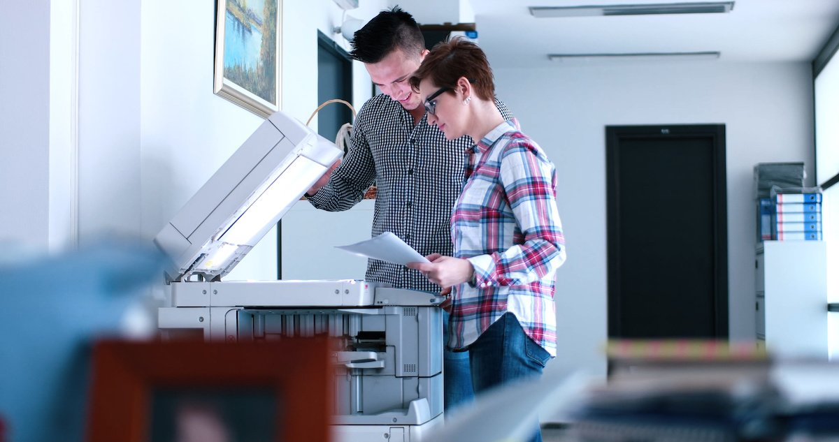 Benefits Of Leasing A Car >> Office Printers & Copiers- Buy or Lease? | Office Tech Solutions