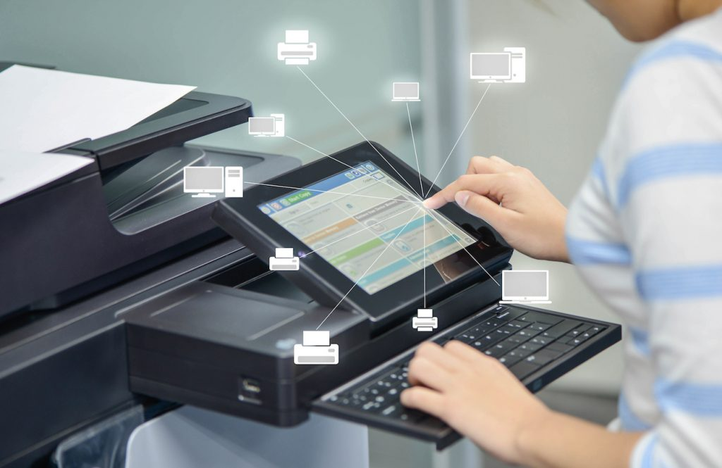 4 Ways A New Office Printer Can Increase Your Team's Productivity
