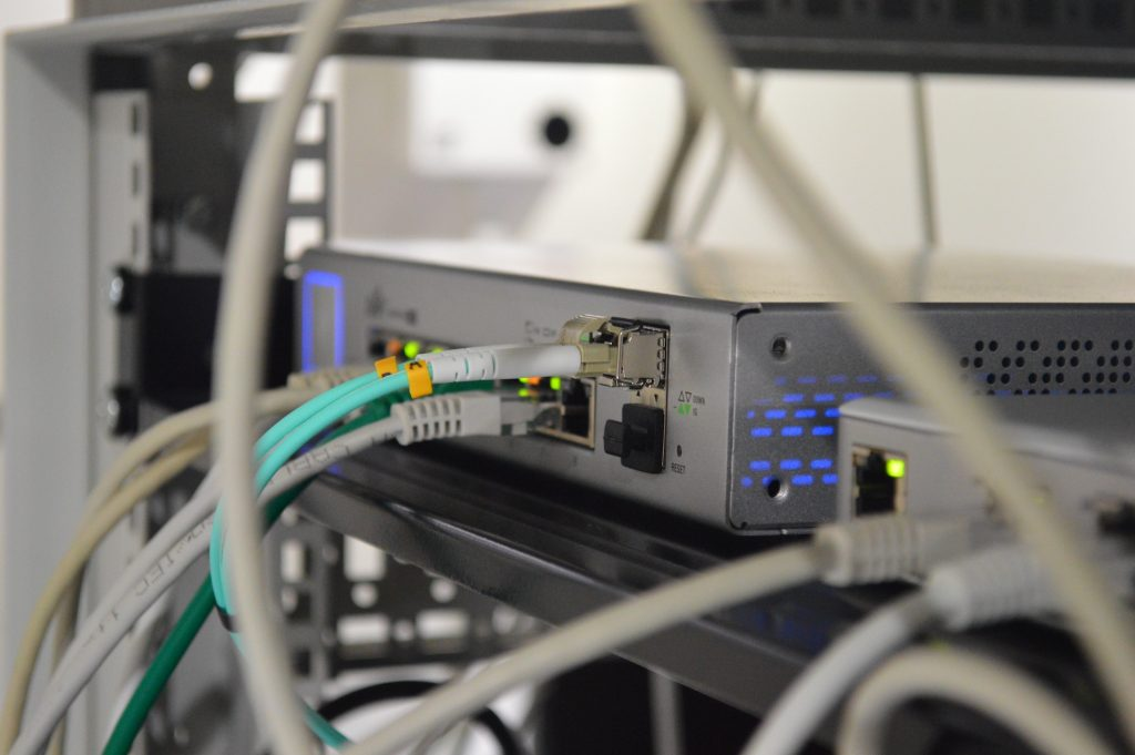 IT Networking Basics: What Businesses Should Know